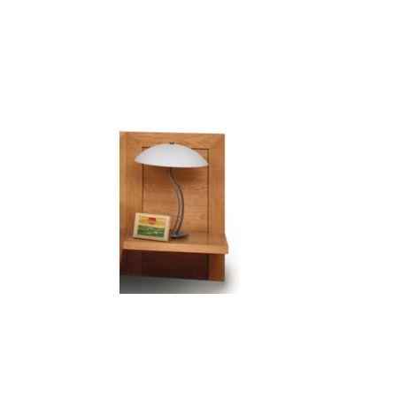 Mikado Shelf Nightstand