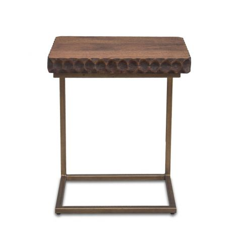Vallarta Side Table