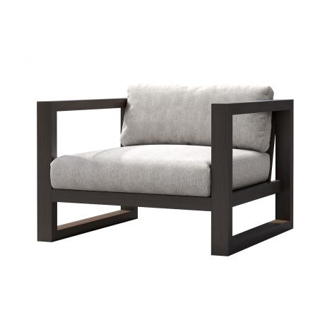 Parson Lounge Chair