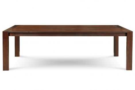 Phase Fixed Top Dining Table