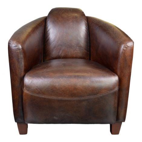 Salzburg Club Chair