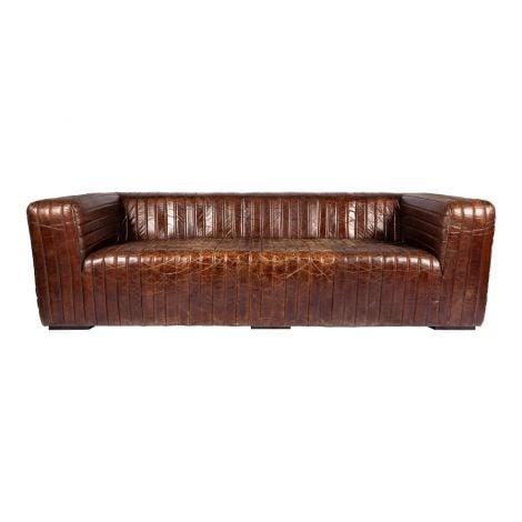 Castle Sofa
