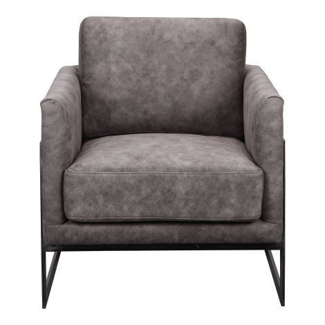 Luxe Club Chair