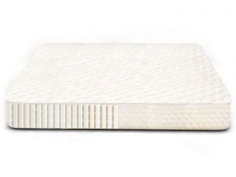 Plush Sleep Latex Medium-Firm Mattress