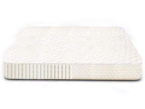 Plush Sleep Latex Medium-Firm Mattress