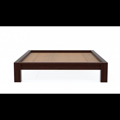 Raku Tatami High Rise Platform Bed