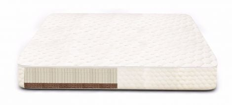 Coco RestNest Latex and Coconut Mattress