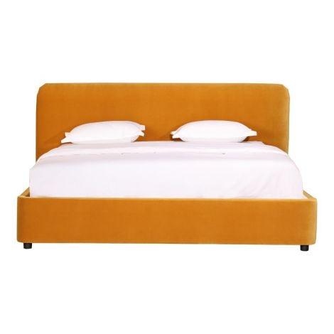 Samara Platform Bed