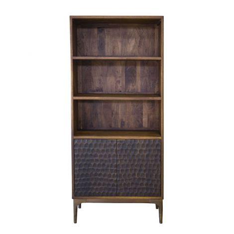 Vallarta Bookshelf