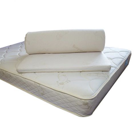 Sweet Dreams Children's Latex Mattress Topper