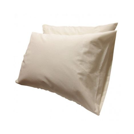 Sweet Dreams Waterproof Organic Cotton Pillow Protector
