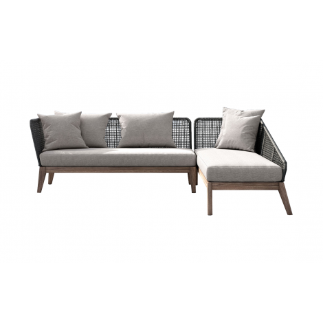 Netta Sectional