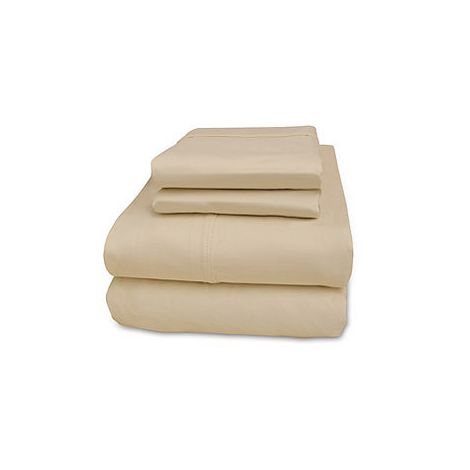 Natural Sleep Organic Cotton Sheet Set