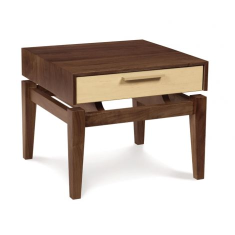 SoHo Single Drawer Nightstand