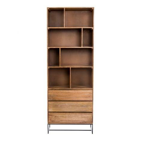 Colvin Bookshelf