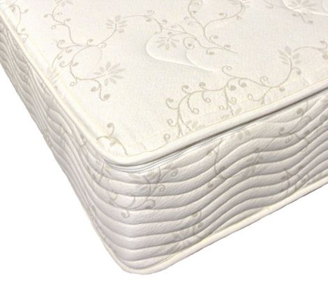 Sweet Dreams 12 Inch Latex Mattress