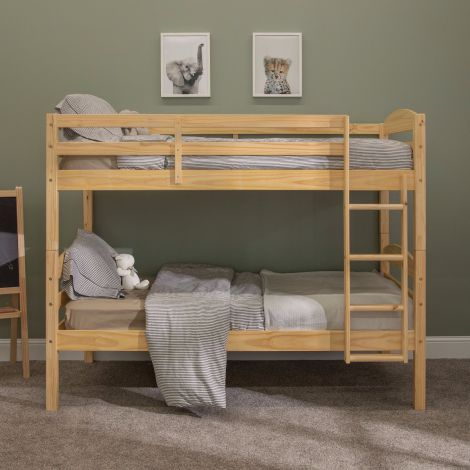 Rayne Bunk Bed