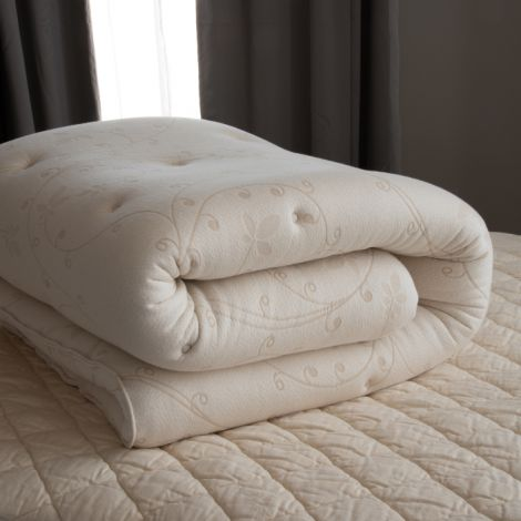 Sweet Dreams Vesta Mattress Topper