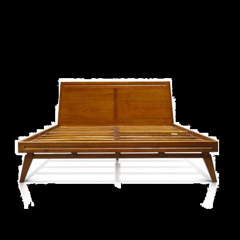 Tango Platform Bed