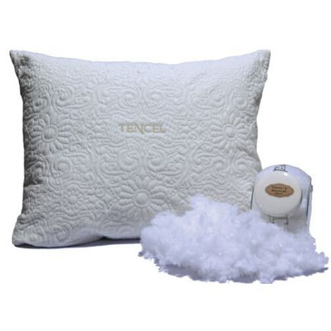 Sweet Dreams Tencel Pillow Protector