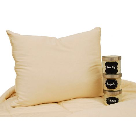 Sweet Dreams Tencel Pillow