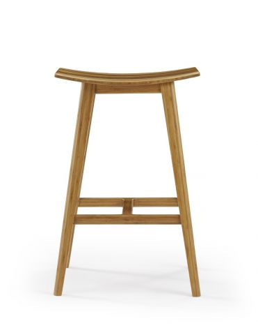 Tigris Counter Height Stool- Set of 2