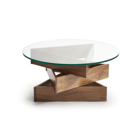 Twist Coffee Table