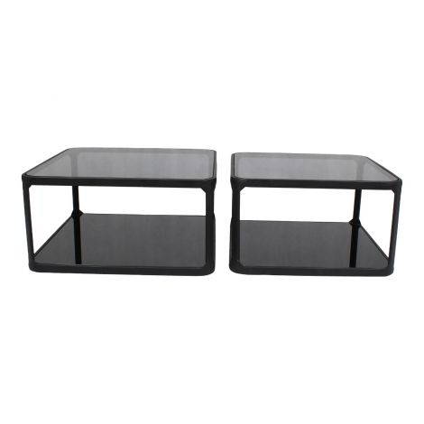 Branco Cocktail Table- Set of 2