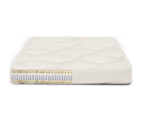 Calm Rest Hybrid Medium-Firm Mattress