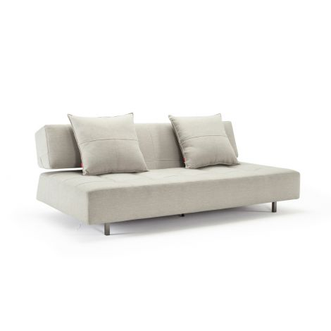 Long Horn Sofa Bed