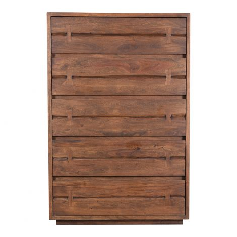 Madagascar Chest