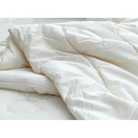Natural Sleep Washable Wool Comforter