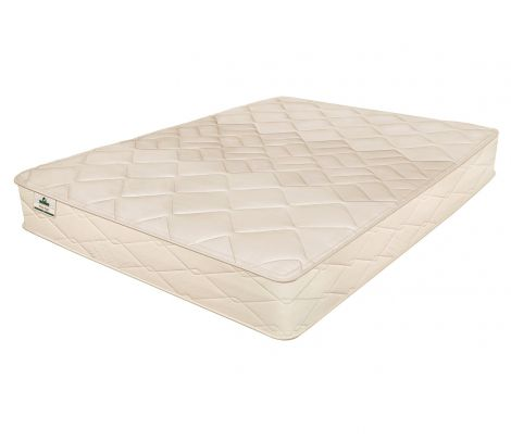 Nidra White Night Natural Sleep Mattress