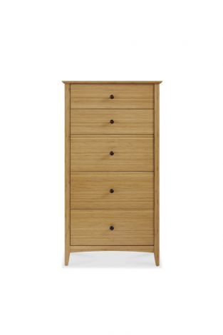 Willow High Chest
