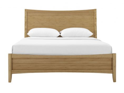 Willow Platform Bed