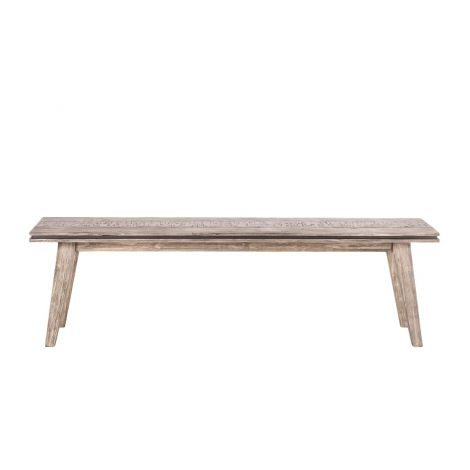 Beachwood Dining Bench