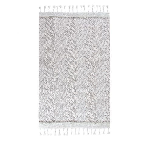 Spinneret Area Rug