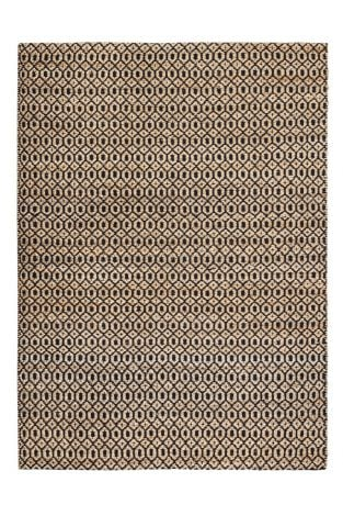 Goldfinger Natural Fiber Rug