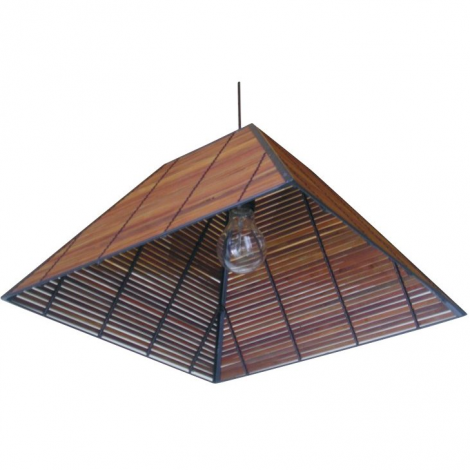 Shino Japanese Ceiling Lamp