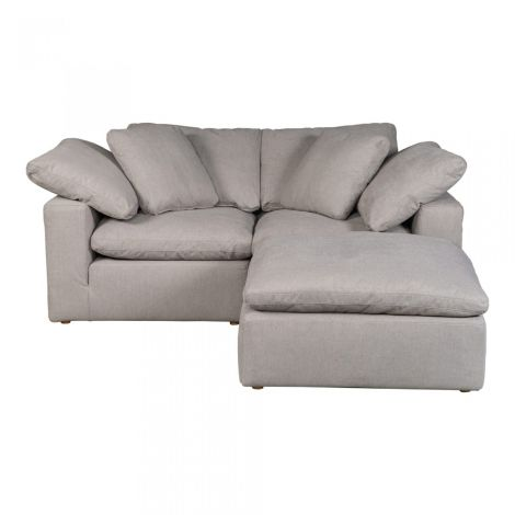 Clay Nook Modular Sectional