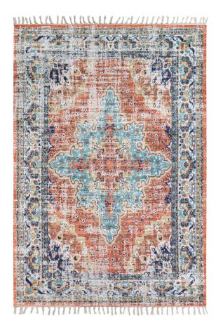 Taftan Distressed Rug