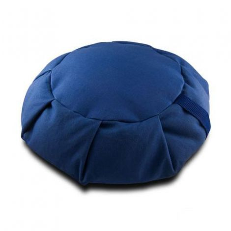 12 Inch Canvas Zafu Meditation Cushion