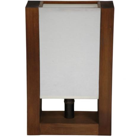 Zen Modern Lamp
