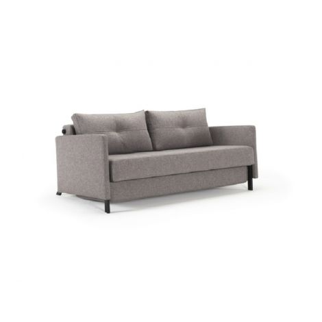 Cubed Queen Sofa Bed with Arms