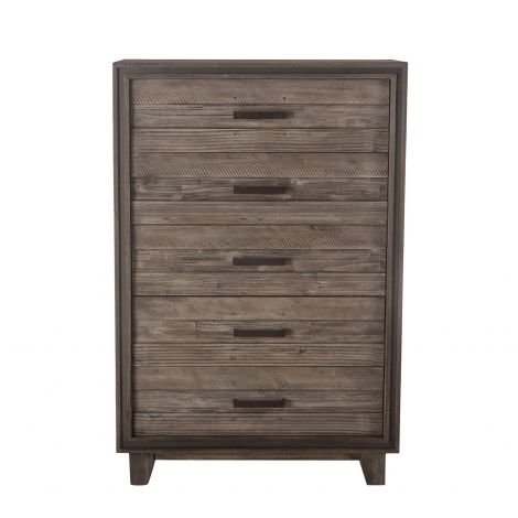 Beachwood Chest