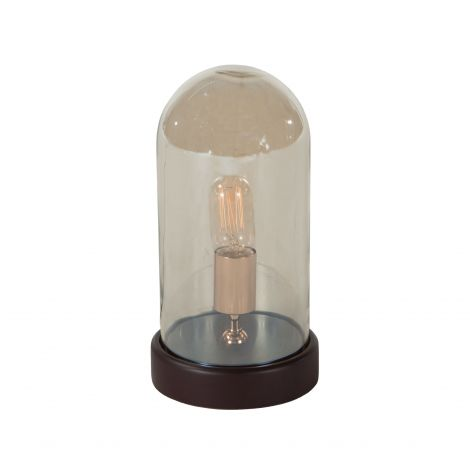 Element Industrial Modern Table Lamp-Small