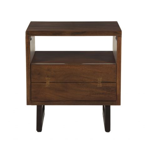 Glenwood Nightstand