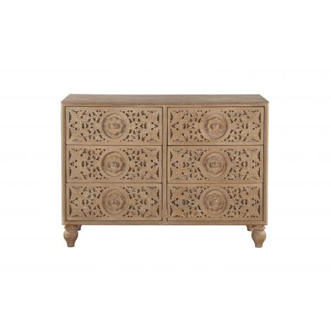 Haveli Dresser