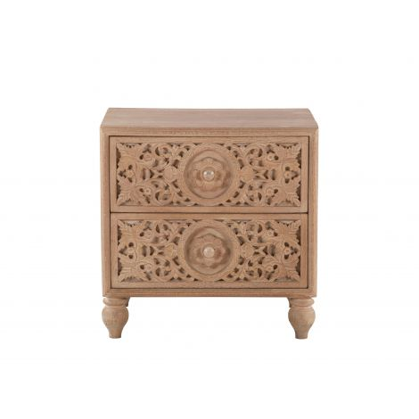 Haveli Nightstand