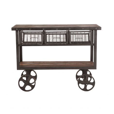 Paxton 48-Inch Utility Cart